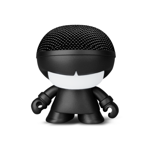 Mini Boy Speaker (Black) by Xoopar