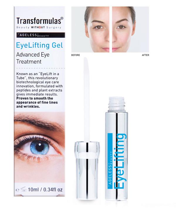 Eye Lifting by Transformulas