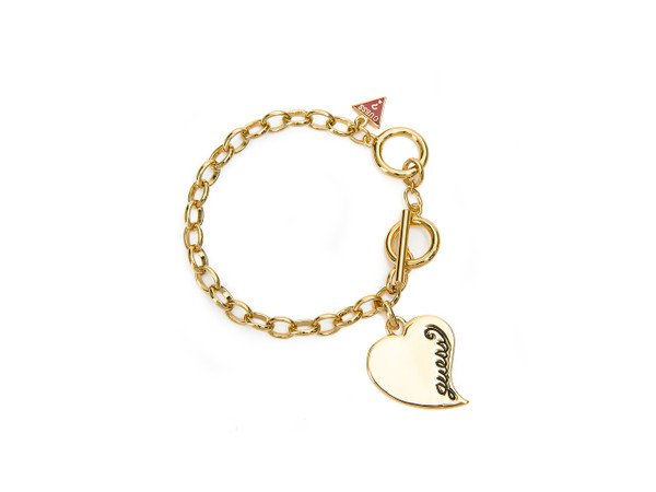 Gold-Heart-Bracelet-from-Guess
