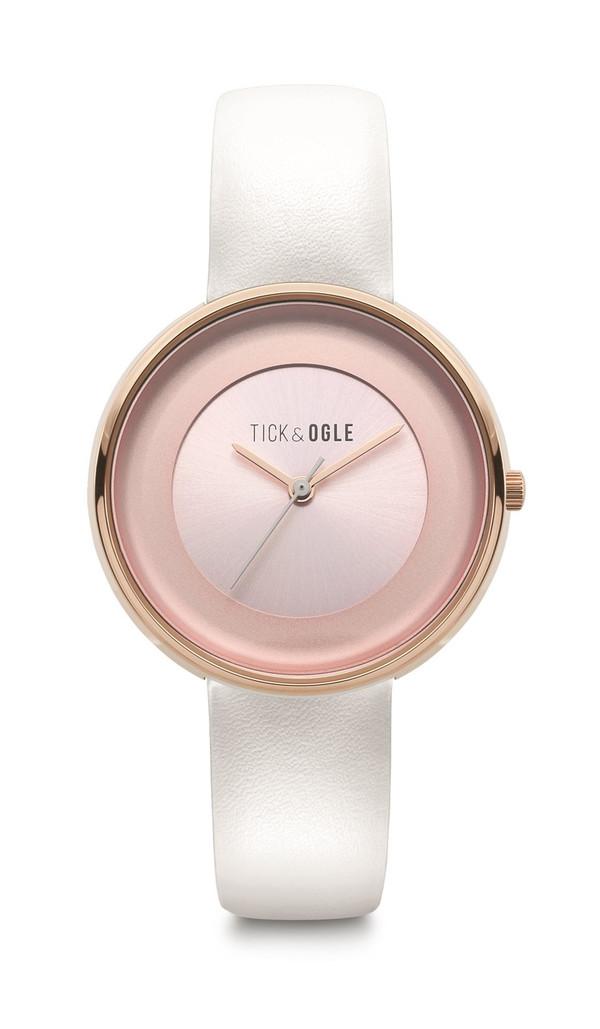 Tick&Ogle Rose Delight Watch