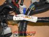 Chassis wiring harness - interior under dash 2G DSM 95 FWD MR182796