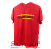 Performance Partout Tshirt RED