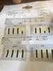 2200cc High-Z injector set w/ plugs