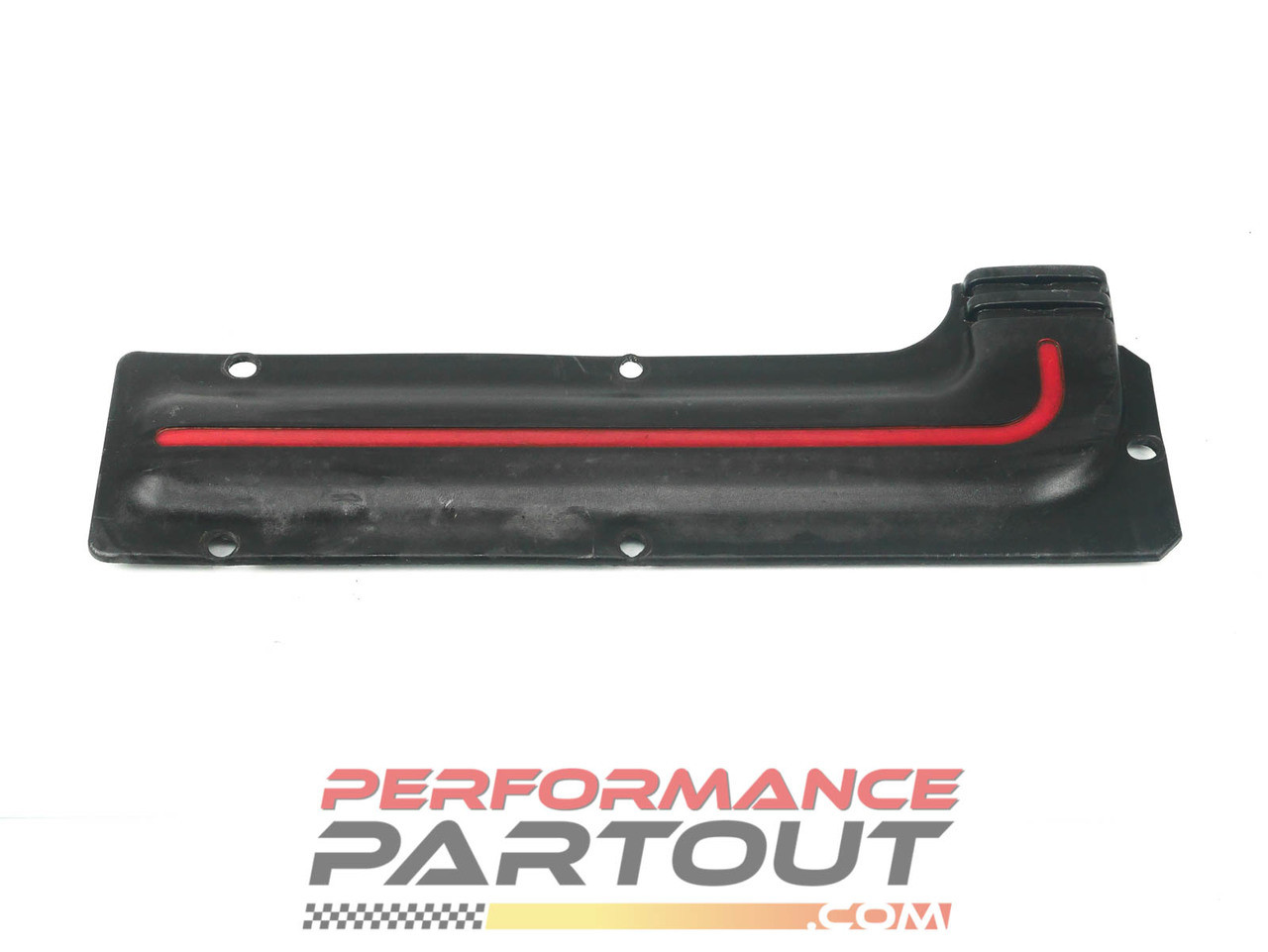 Spark plug wire cover 4g63 90-99
