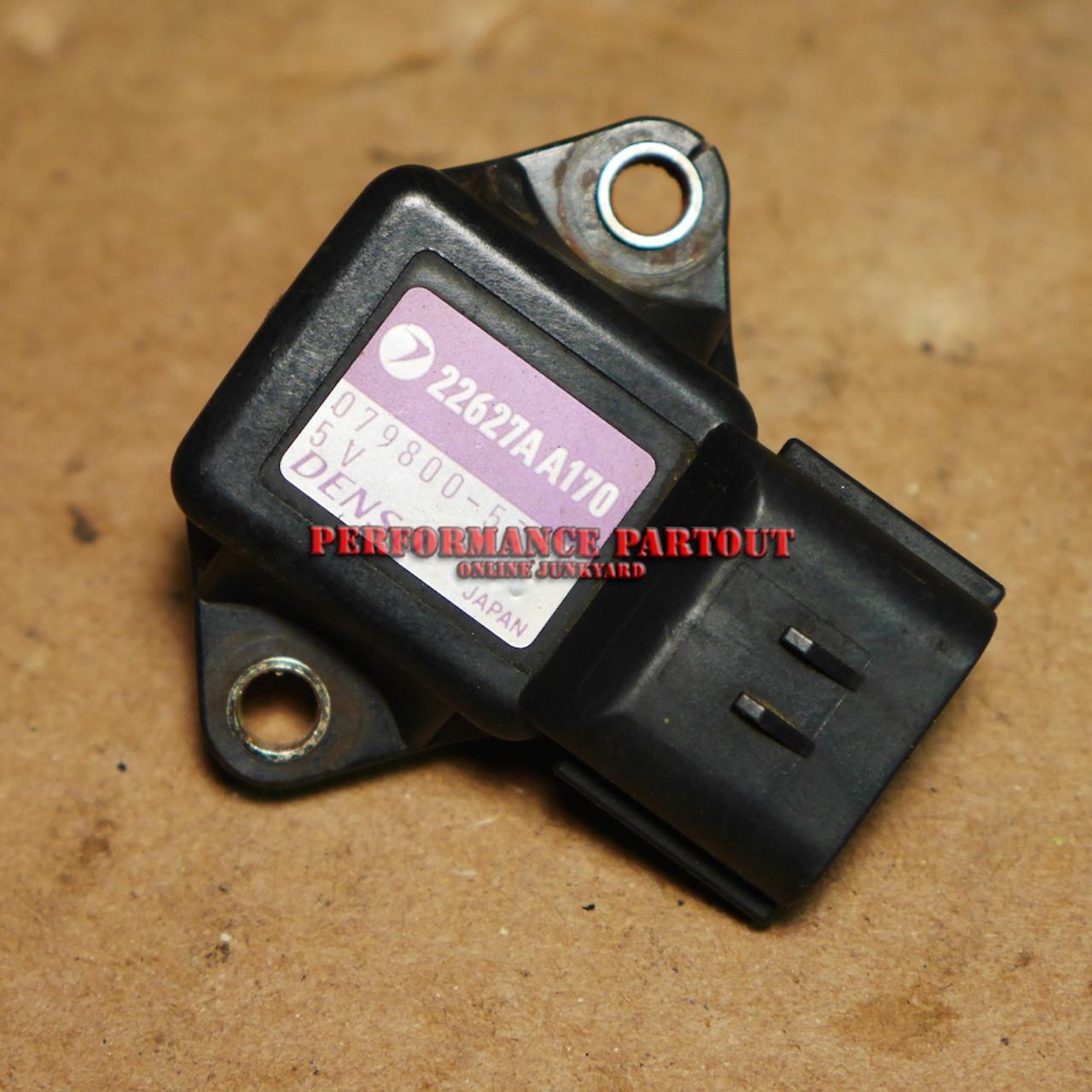 MAP sensor for WRX 02-05