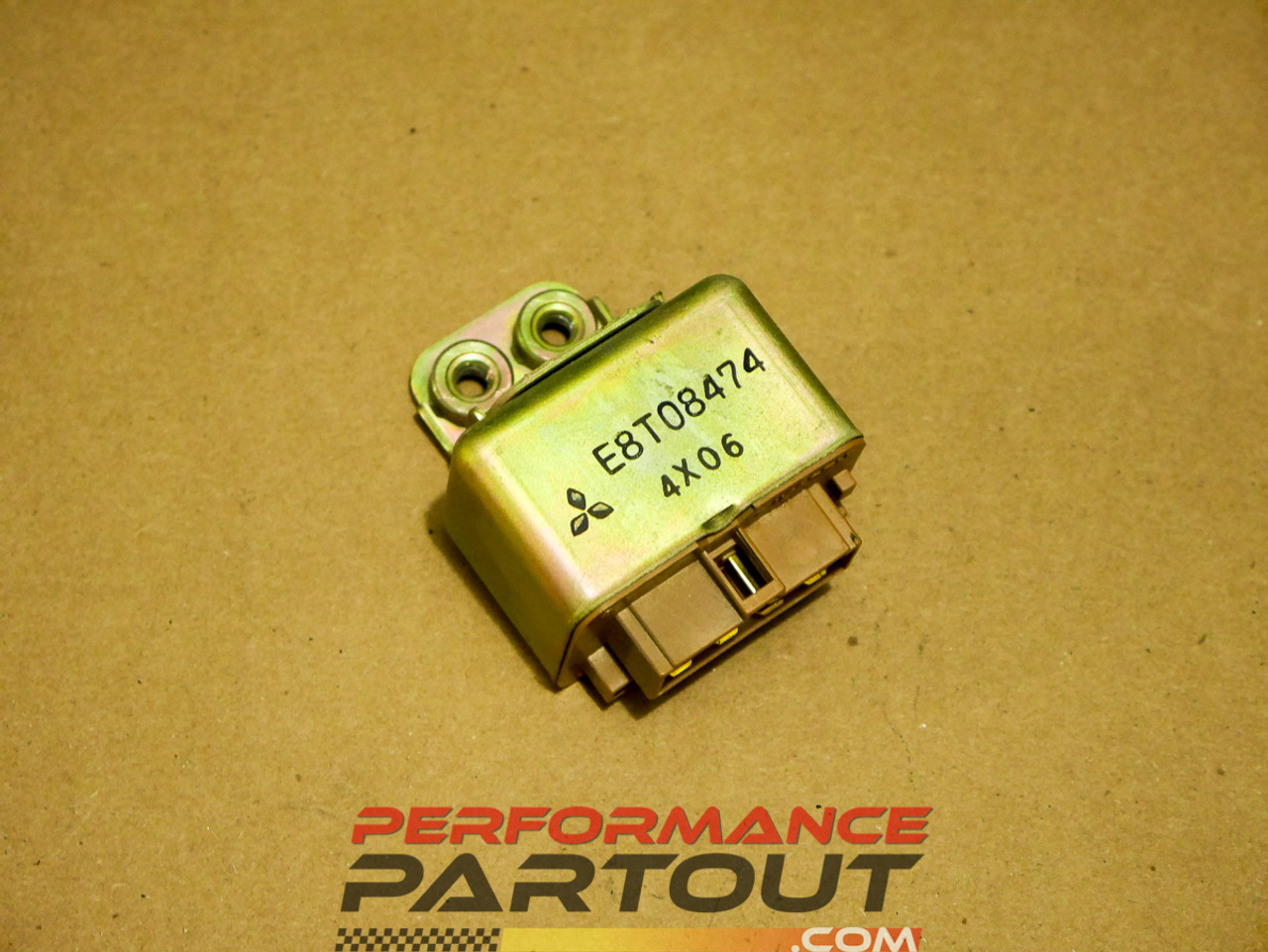 For 2006-2012 Mitsubishi Eclipse Fuel Pump API 26977FY 2007 2008 2009 2010 2011