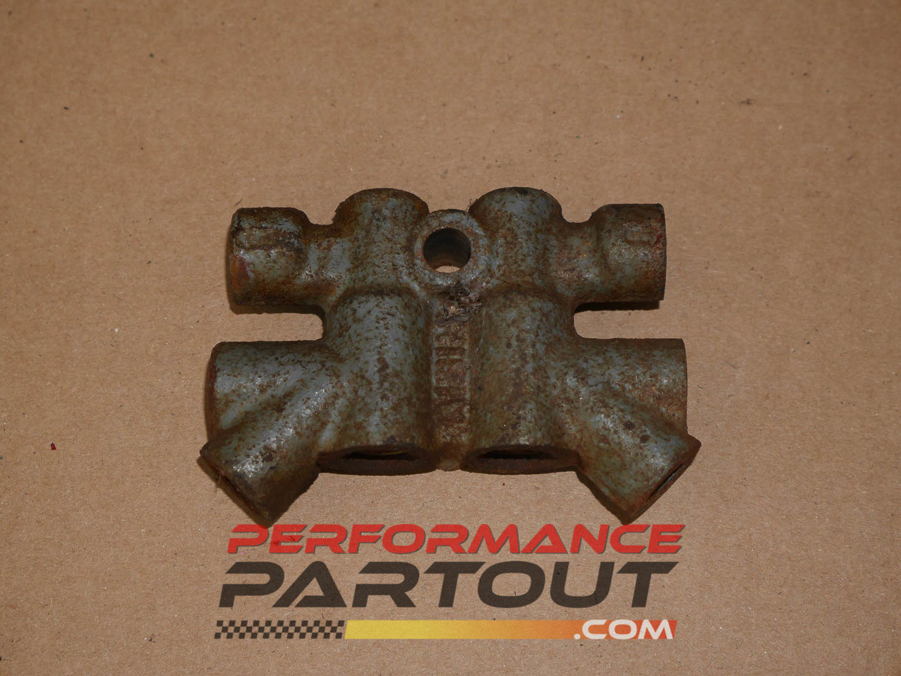 brake proportioning valve 2G DSM NON- ABS