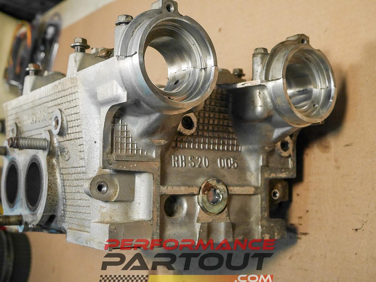 Cylinder head Right Pass WRX 02-05