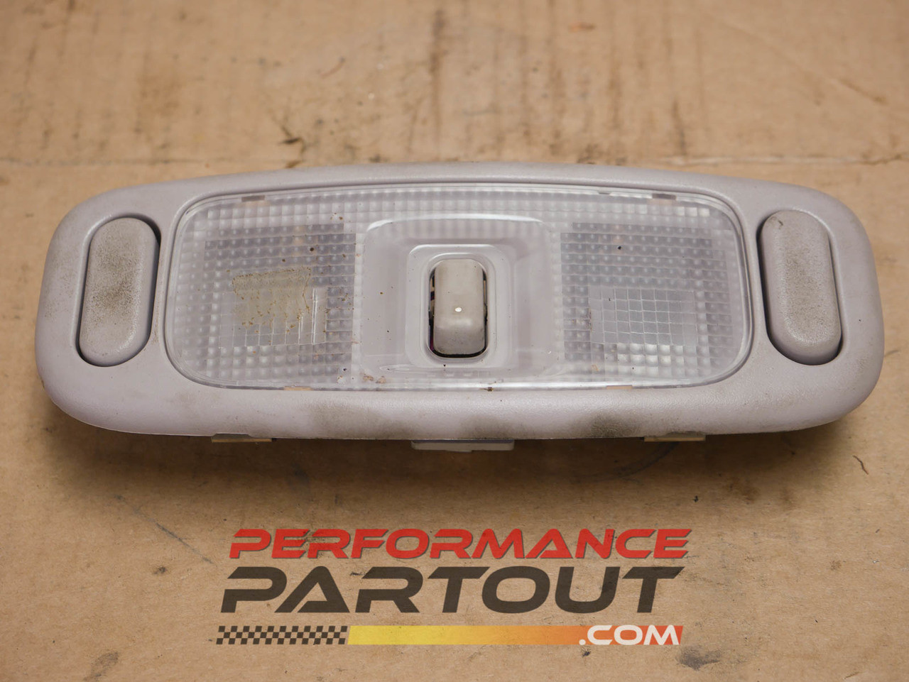Dome light non-sunroof 2G DSM
