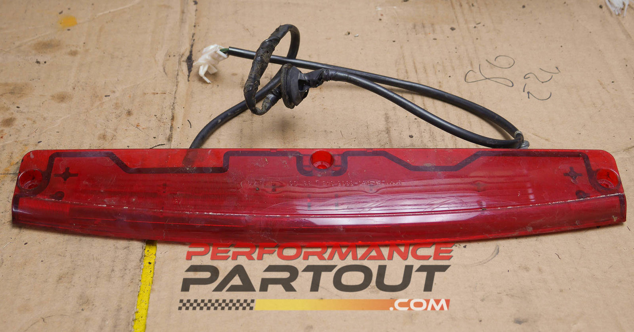 Third brake light 2G DSM 95-96 Talon Eagle