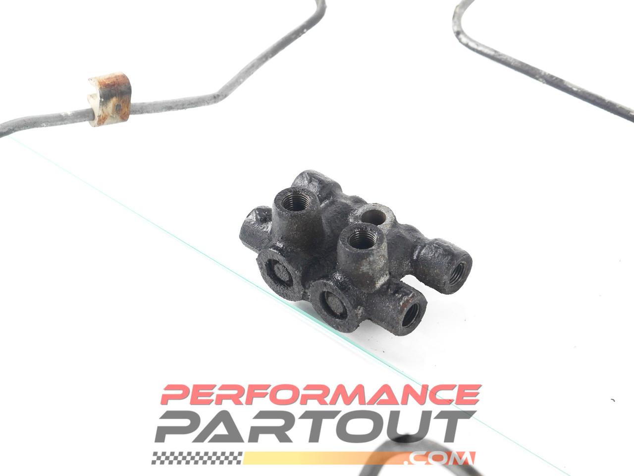 ABS Delete Kit 1G