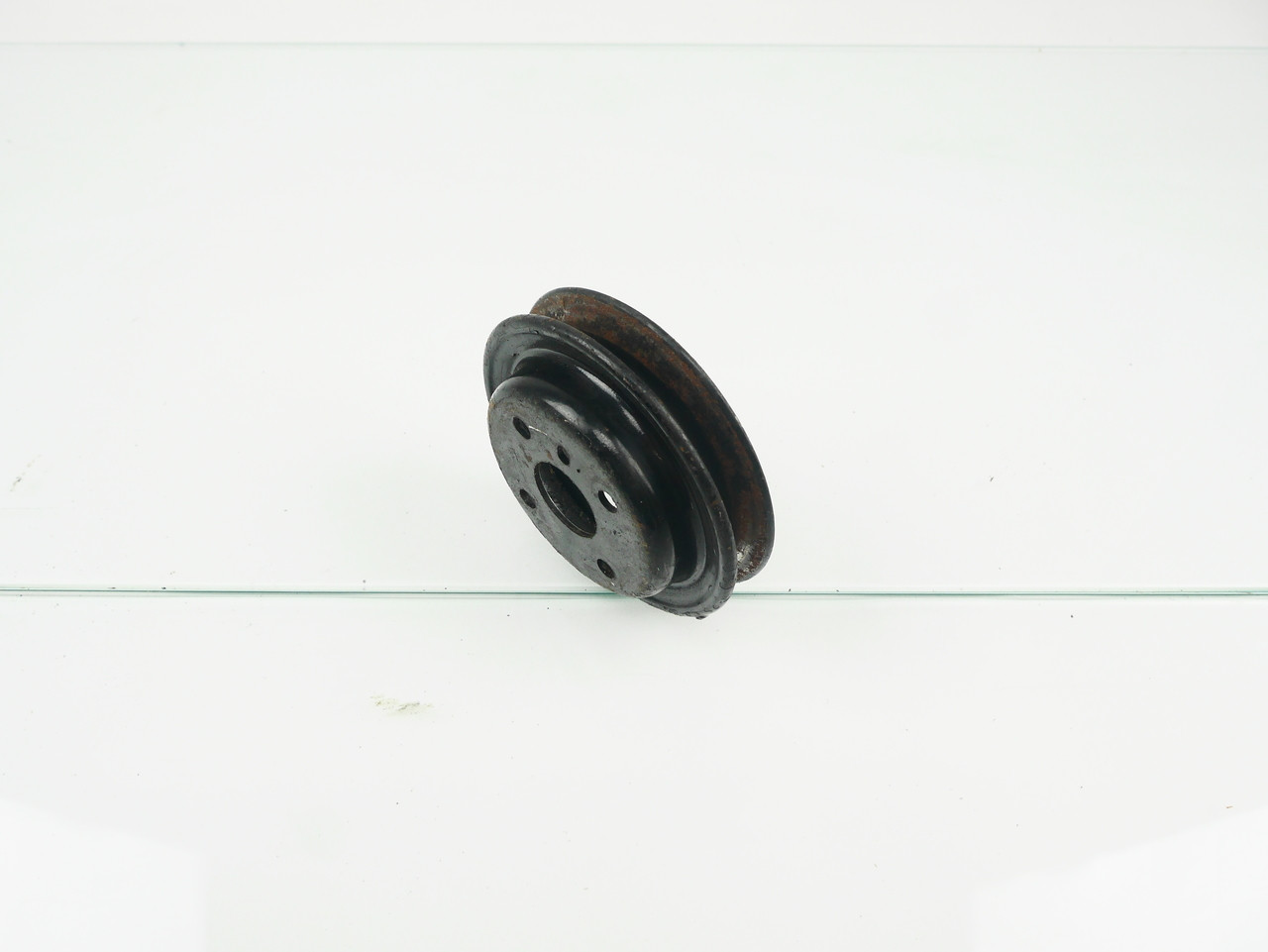 1G Power Steering Pulley V Belt