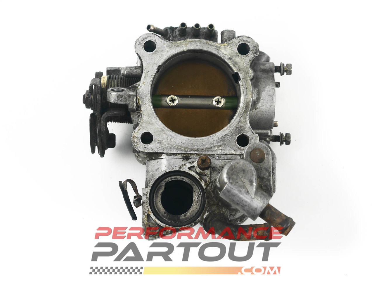 Throttle body 91-94 dsm