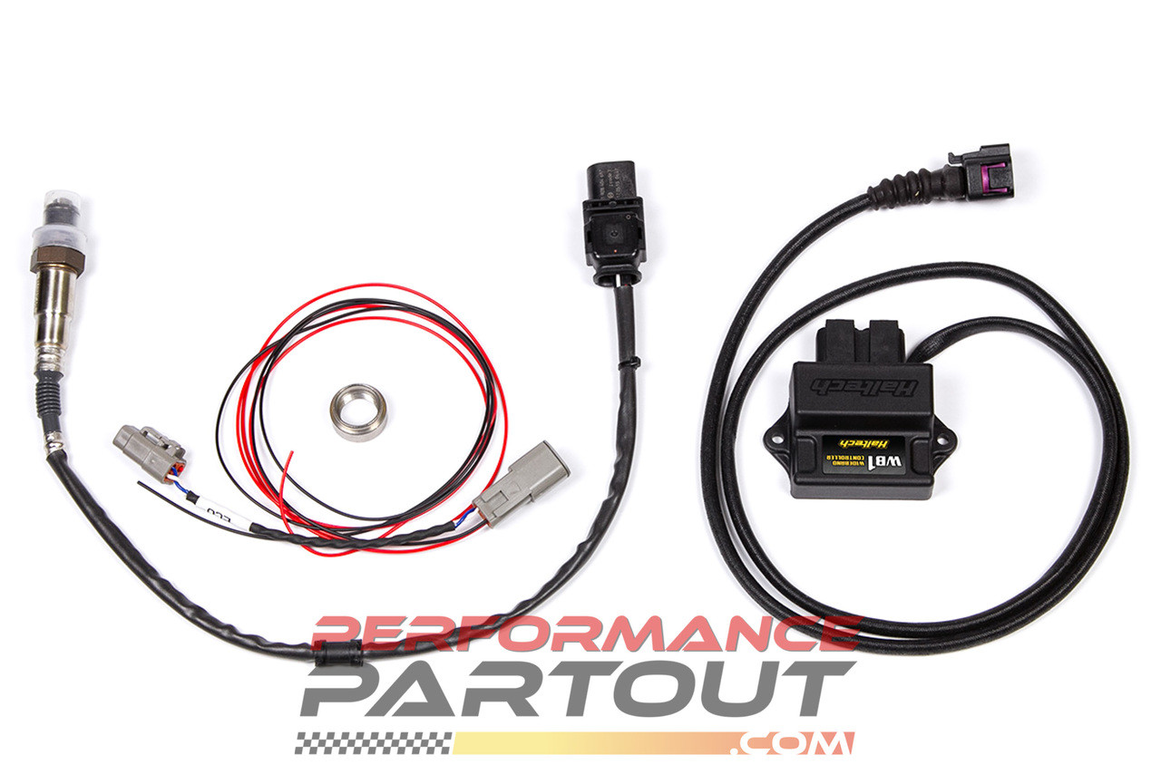 WB1 CAN BUS wideband controller kit