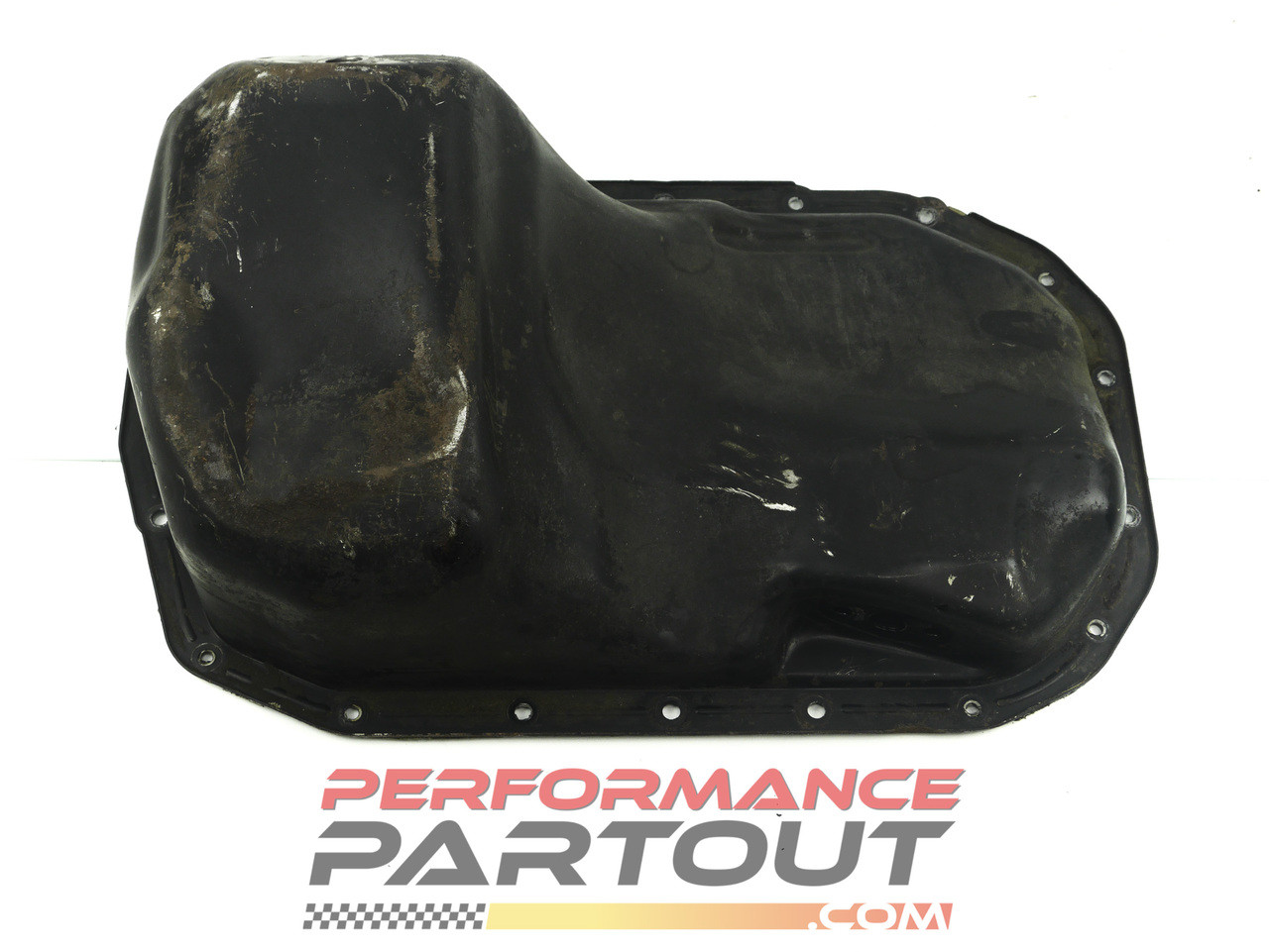 Oil pan 6bolt turbo 4G63
