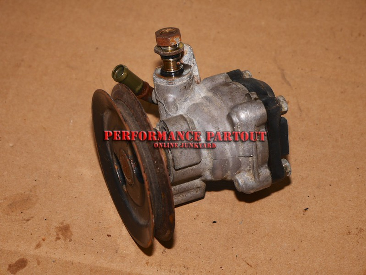 Power steering pump 1G