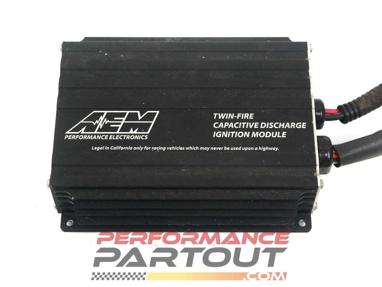AEM Twinfire Ignition CDI