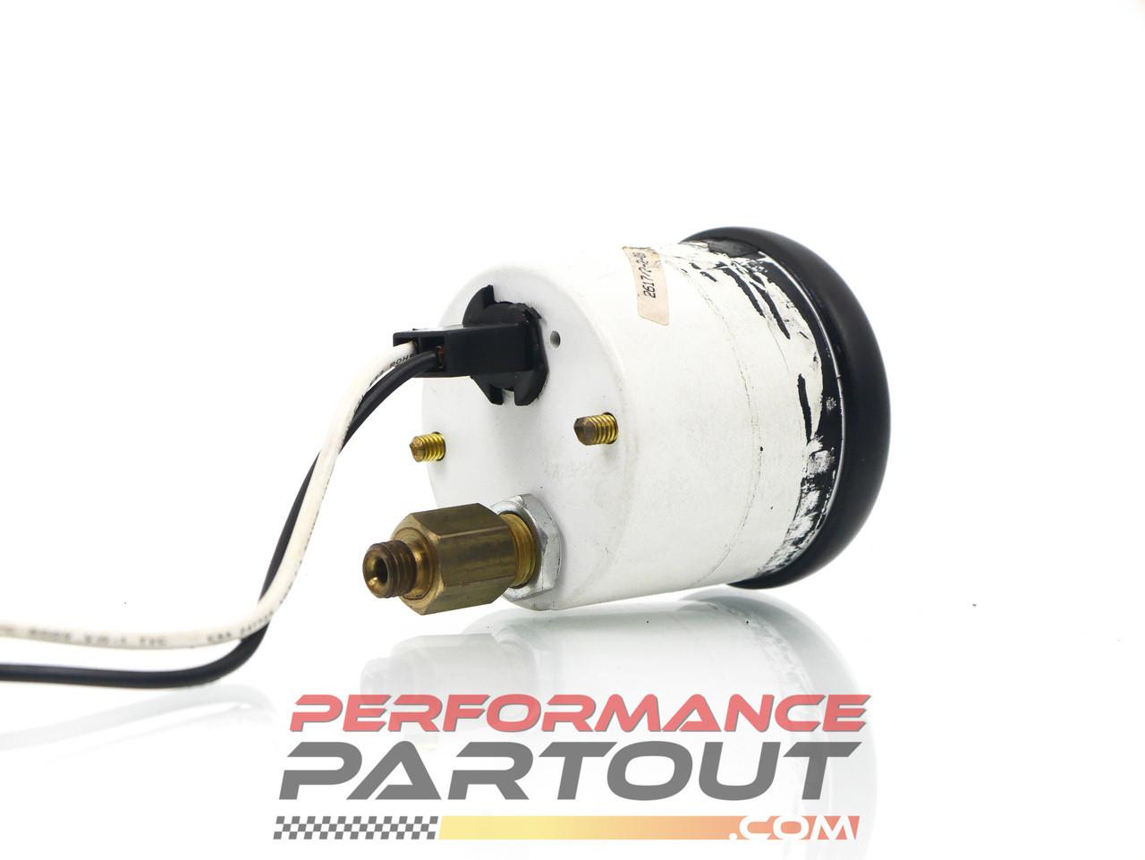 Autometer boost gauge Z Series 2617 60psi