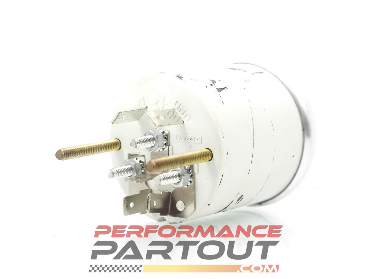 Autometer Oil Press Electric  7127 C2