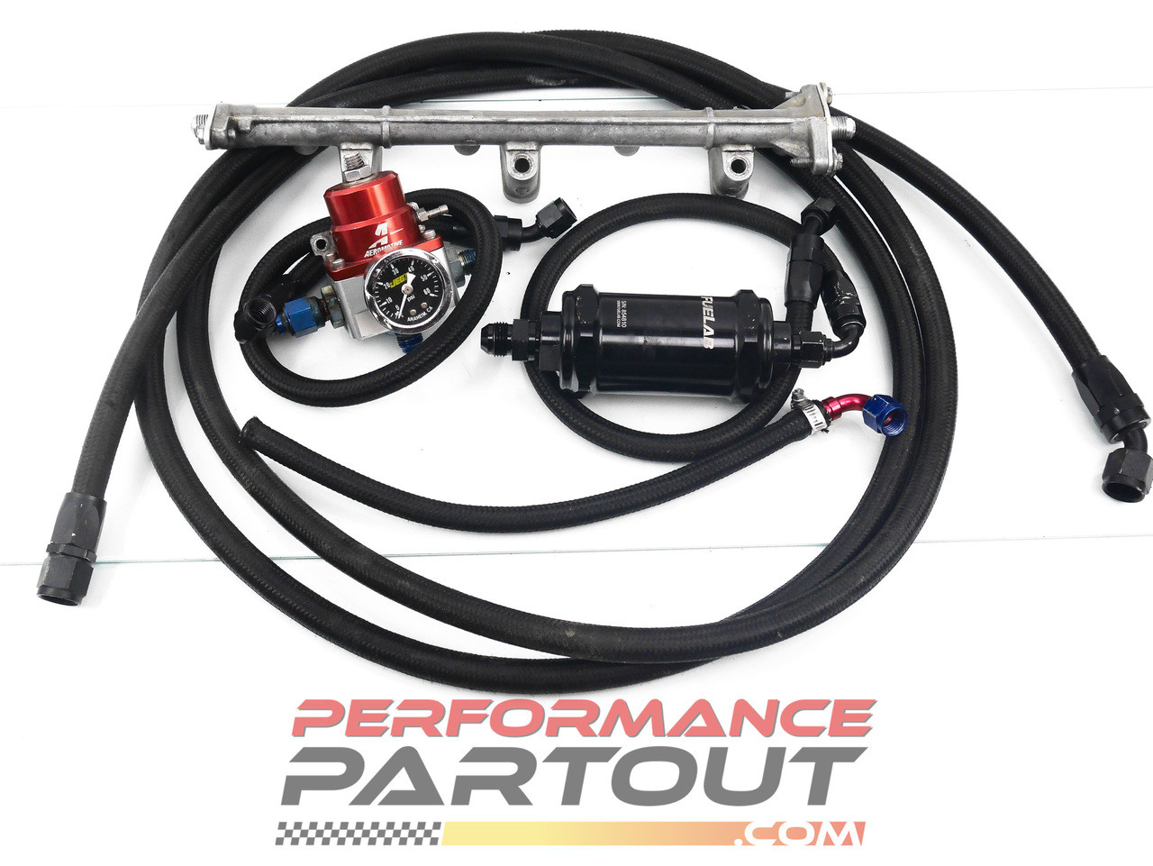 Terrific Fuel System Aeromotive Fuelab 1G Dsm Performance Partout Wiring Digital Resources Bletukbiperorg