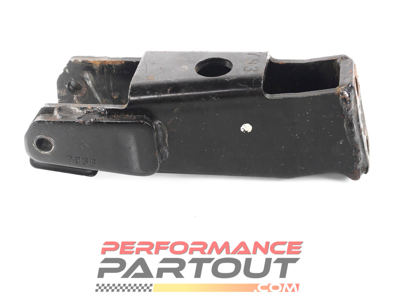 Engine Mount Bracket Rear Automatic AWD # 793 1G DSM