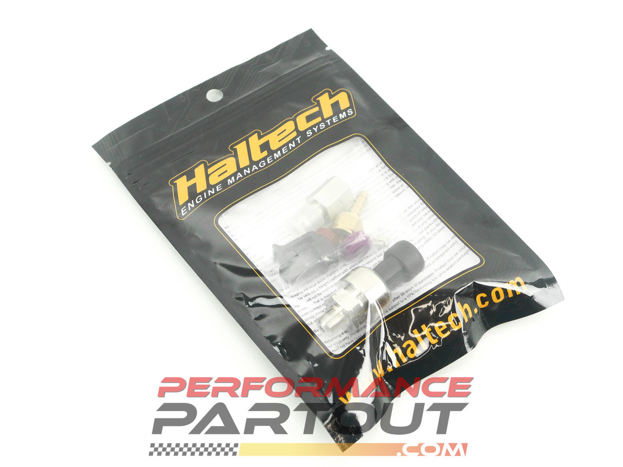 MAP sensor kit 5Bar TI Haltech