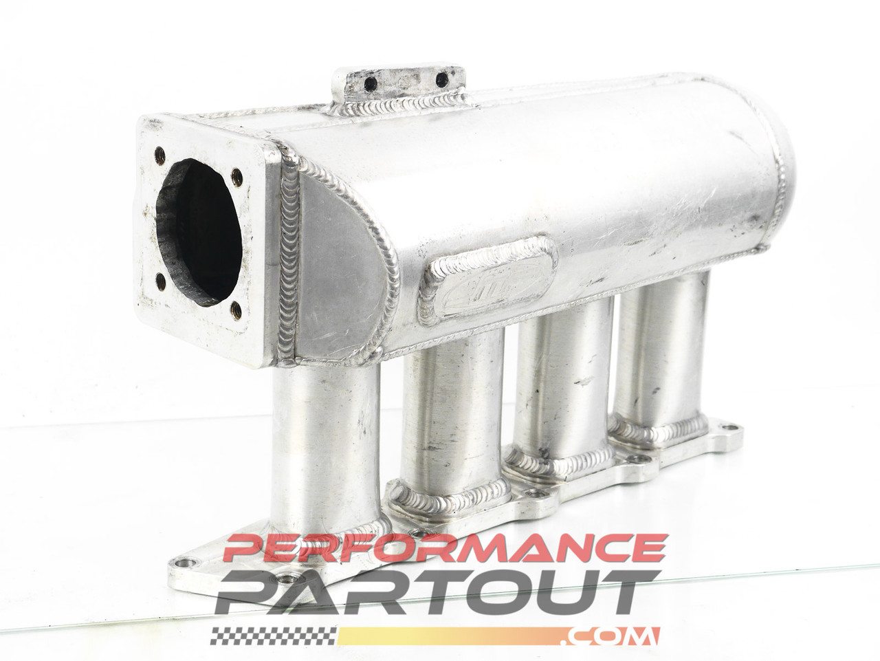 JMF Drag sheetmetal Intake manifold for 1G DSM