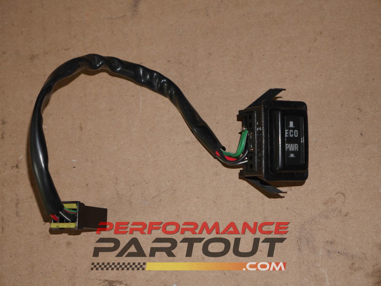 Eco Power auto trans switch  1G DSM