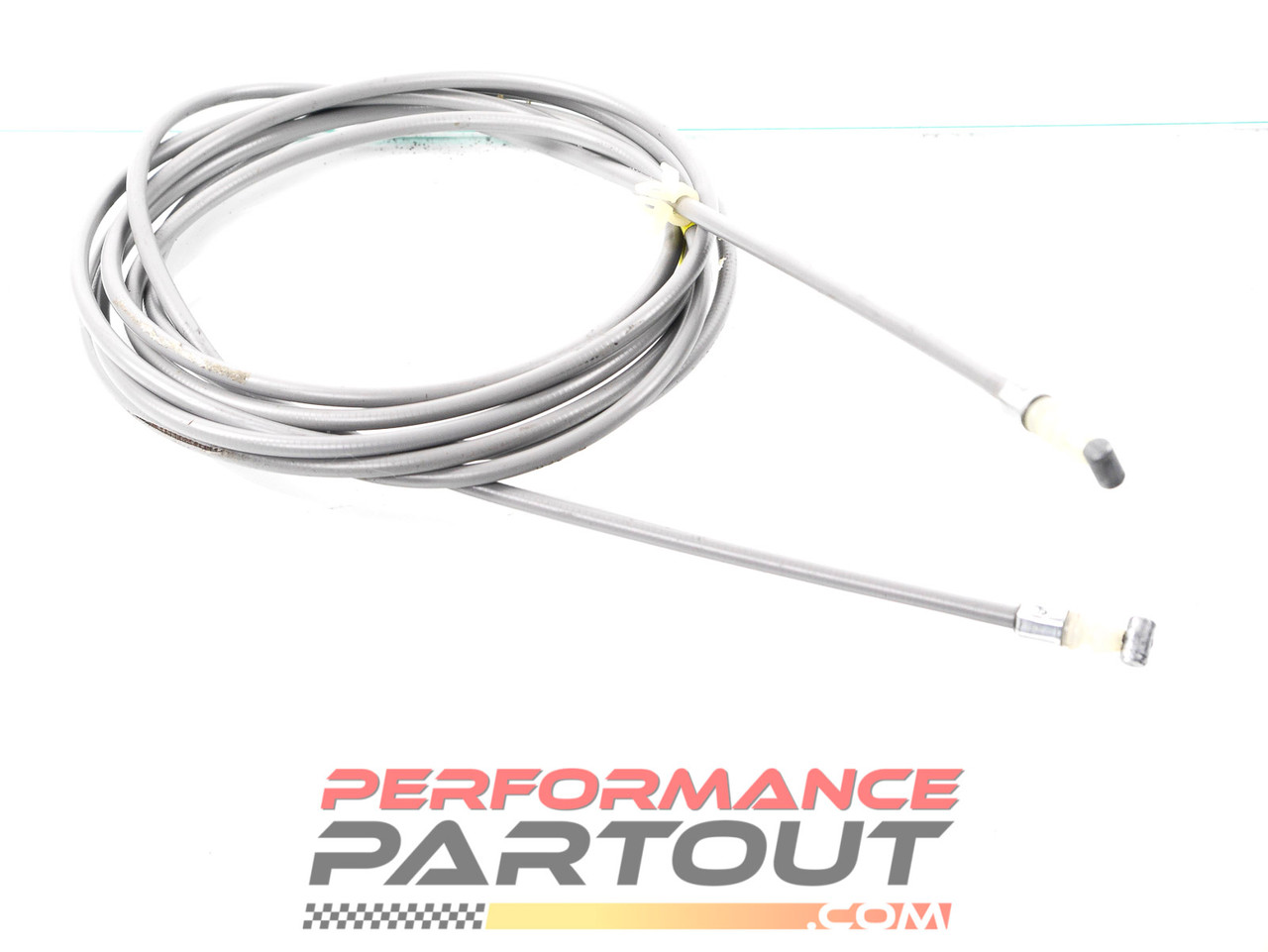 Hatch release cable 2G DSM Grey