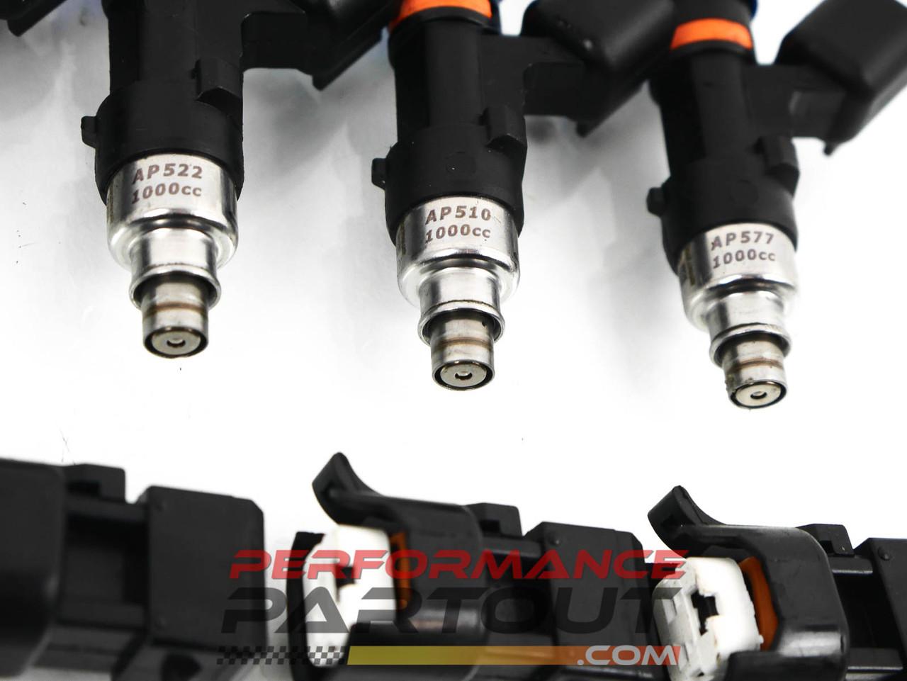 FIC 1000cc High-Z injectors