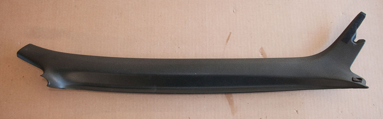 A pillar plastic left driver side GVR4