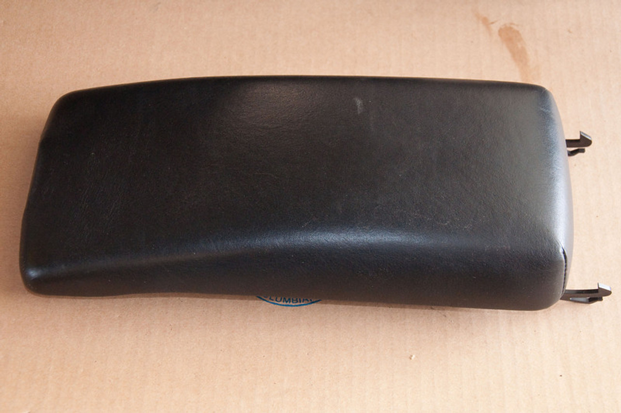 center console leather armrest GVR4