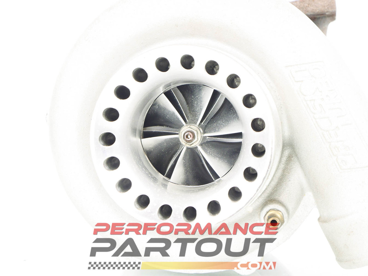 PTE 6262 Gen1 Billet DBB Turbo T3 .82AR