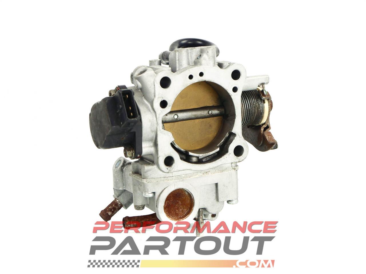Rebuilt Throttle Body 1G 91-94 Turbo