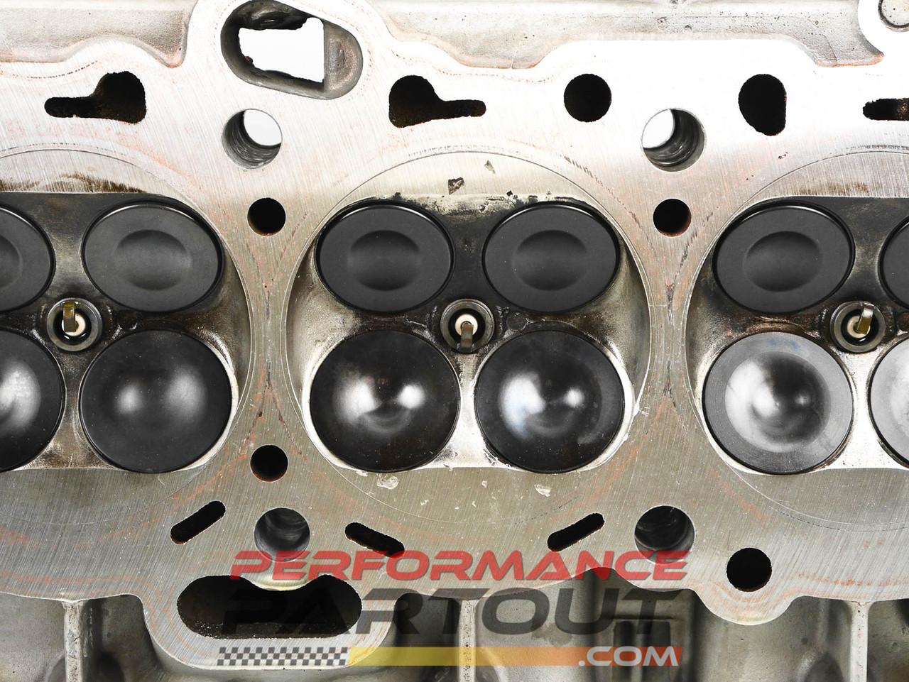 1G Race Built 4G63 cylinder head PRTOUT
