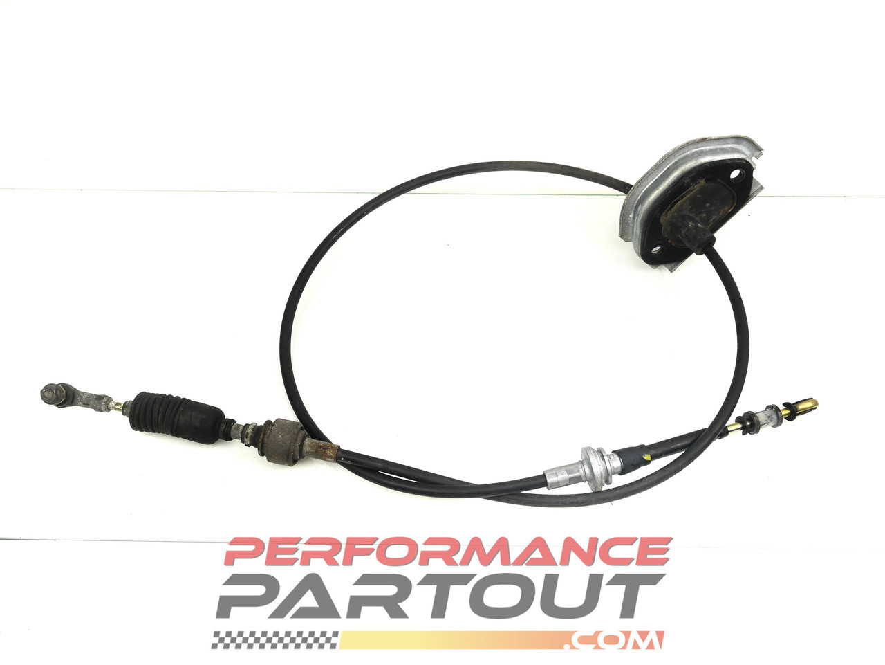 Shifter cable Automatic 2G DSM