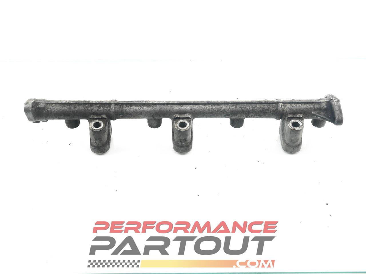 Fuel rail 1G 91-94