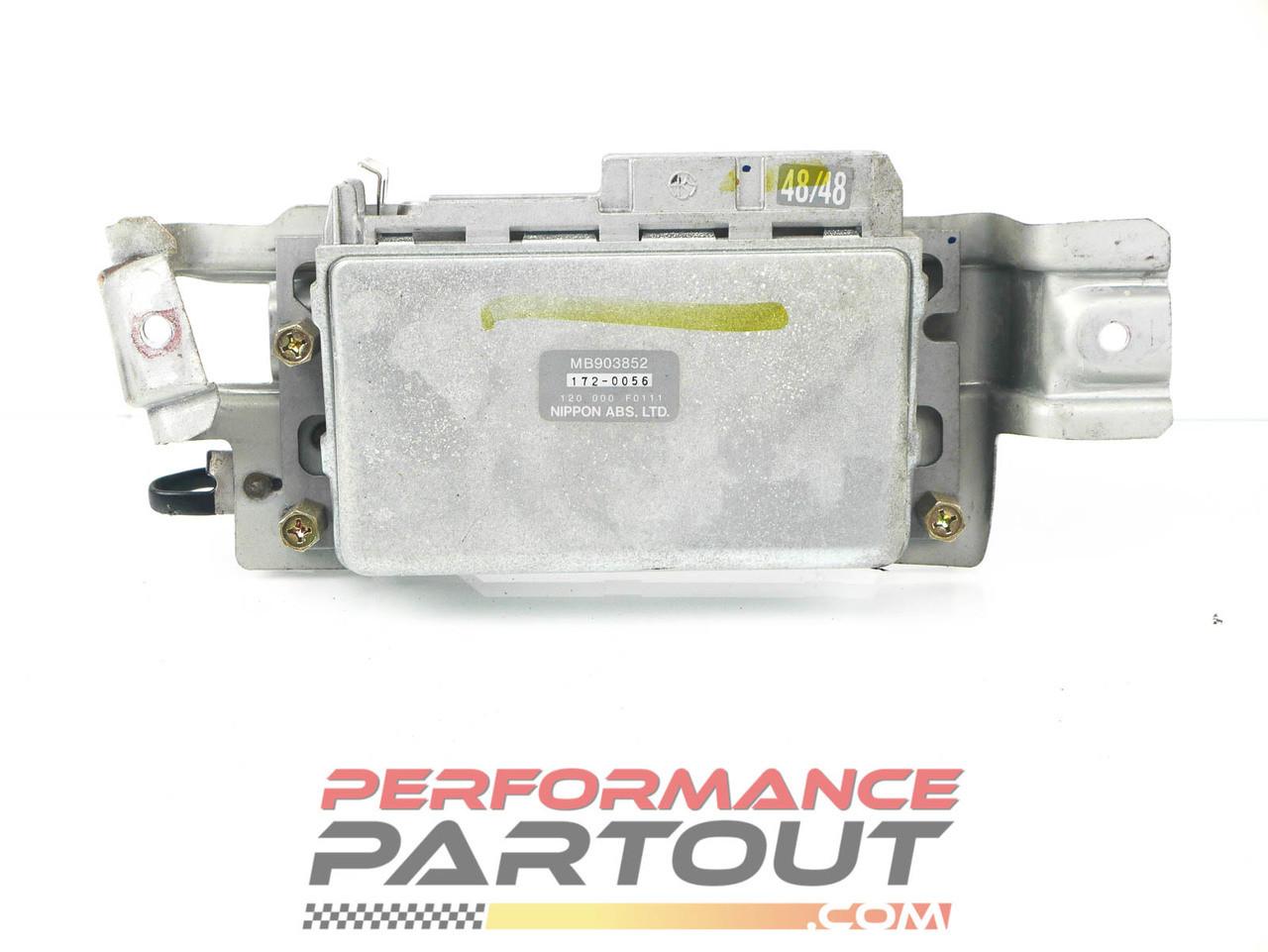 ABS control module 1G DSM