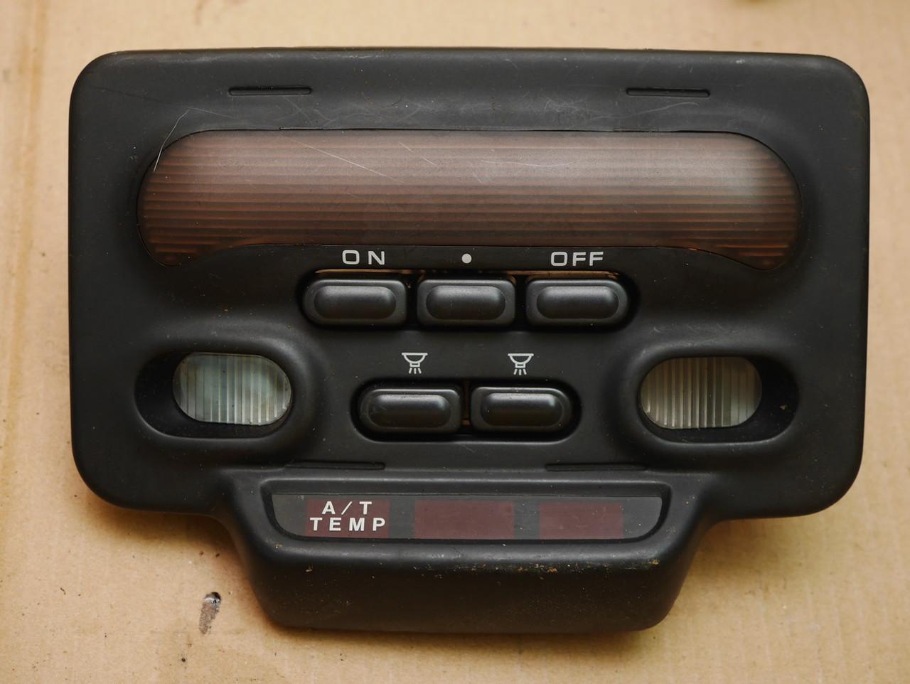 Dome light 1G DSM Automatic