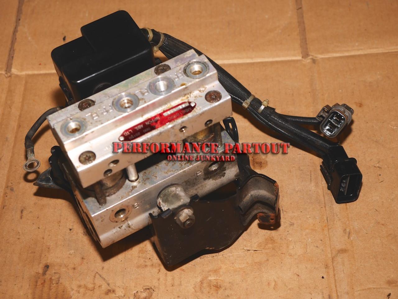 ABS pump motor 1G DSM MB618990