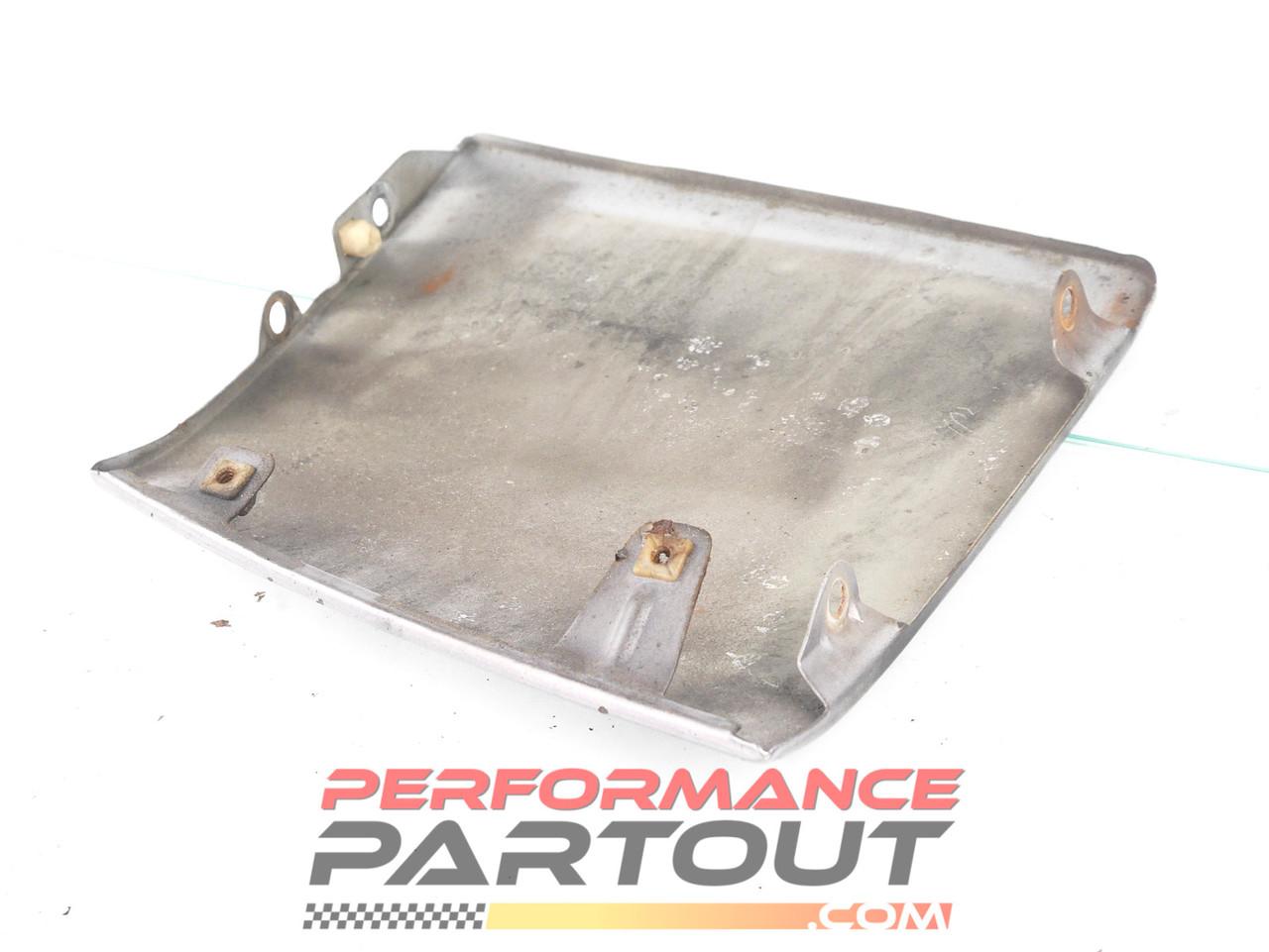 Headlight pop up cover 90-91 DSM Drivers Left