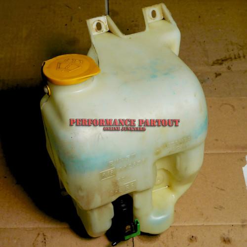 windshield washer fluid tank w/ pump 02-05 WRX