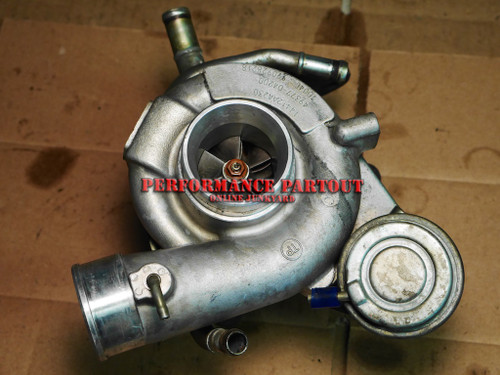 Turbocharger TD04L 02-05 WRX