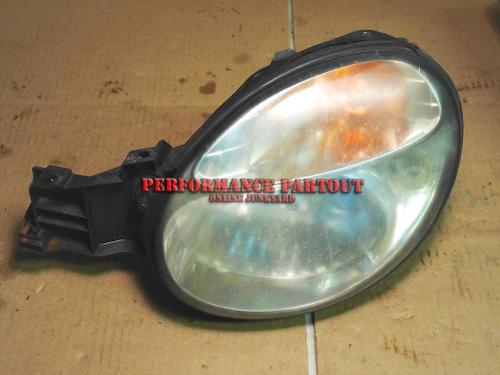 headlight set WRX 02-03