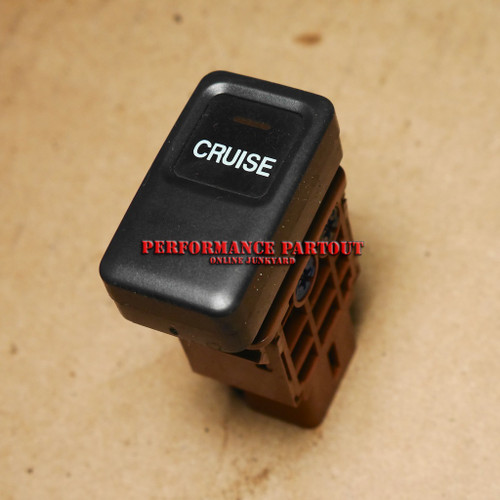 Cruise control switch WRX 02-07