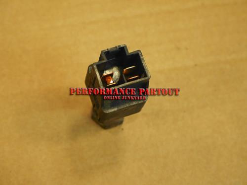 Brake pedal switch WRX