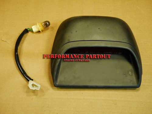 Third brake light center WRX 02-07