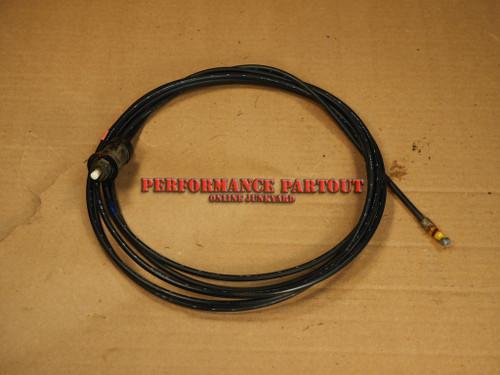 Fuel fill door release cable WRX 02-07