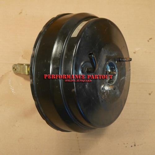 Brake power vacuum booster WRX 02-07