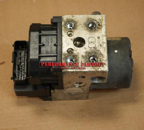 ABS brake pump WRX 02-03